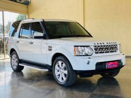 Land Rover - Discovery 4 SE