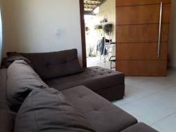 Vendo sofá, praticamente Novo, Aceito propostas. *
