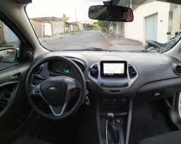 Título do anúncio: Ford Ka SEPlus Completo único dono
