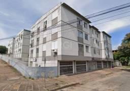Apartamento à venda com 2 dormitórios em Nonoai, Porto alegre cod:BT9779