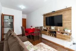 Apartamento à venda com 3 dormitórios em Santa amélia, Belo horizonte cod:276259