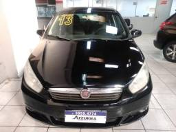Fiat Grand Siena Attractive 1.4 Flex 12/13