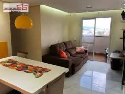 Apartamento à venda, 73 m² por R$ 410.000,00 - Freguesia do Ó - São Paulo/SP