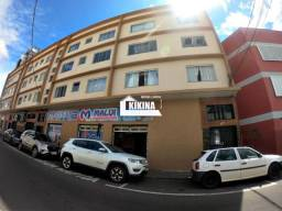 Apartamento para alugar com 2 dormitórios em Centro, Ponta grossa cod:02950.8516