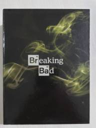 Box DVD Breaking Bad - Série completa