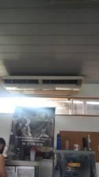 Ar condicionado 60000 btu komeco usado