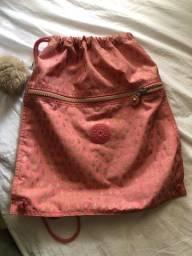 Kipling mochila saco