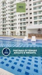 Título do anúncio: Neo Residence  -  Studio 48 m²  / Em Frente ao Shopping Jardins,