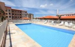 Apartamento de 2 Quartos - Lazer Completo - Sinal 500 reais no ato