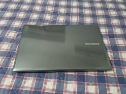 Notebook Samsung core I7 e placa de vídeo nvidia