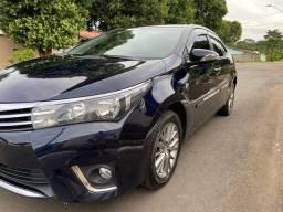 Corolla xei 2016 ( o mais novo de Goiás