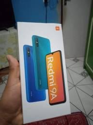 Xiaomi redmi 9A novo