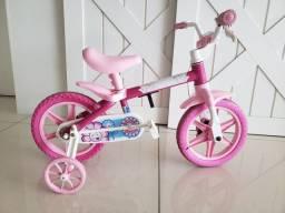 Bicicleta aro 10. Pequena