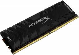 Memoria DRR4 HyperX Predator Black 16GB 3600MHz - Loja Natan Abreu