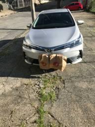Corolla xei 2.0 at 2019