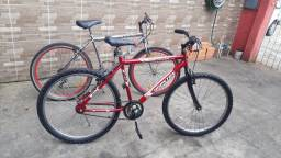 Vendo bicicleta foxer Houston