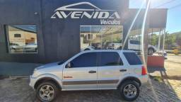 FORD ECOSPORT 1.6 FREESTYLE Flex Completo 2009