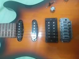 guitarra albanezi  gill