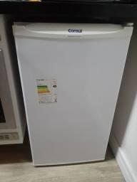 Frigobar cônsul refrigerador compacto 120LTS