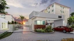 Apartamento à venda no Vog Reserva Imperiale -Abrantes - Camaçari/BA