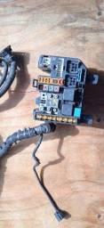 Chicote elétrico cabine hr 2.5 ano 2005 a 2012