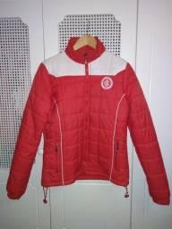 Jaqueta feminina do Internacional - Original