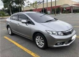 Honda Civic LXR 2.0 16v