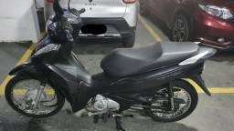 Honda Biz 110i - 20/21