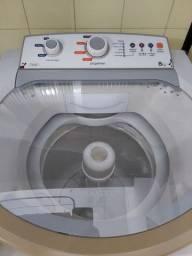 Vendo maquina de lavar Brastemp 8 quilos em perfeito estado