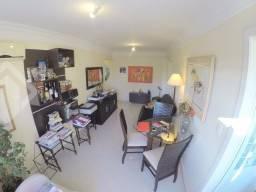 Apartamento à venda com 1 dormitórios em Rio branco, Porto alegre cod:104299