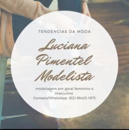 Luciana Pimentel Modelista em Aparecida de Goiânia