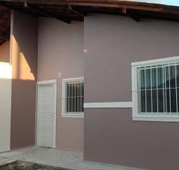 Título do anúncio: Casa geminada em Igarassu toda reformada Murada