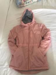 Jaqueta de inverno infantil