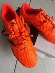 Tênis futsal Adidas 41