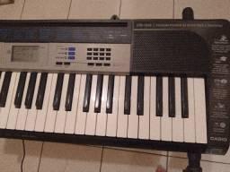 Vendo teclado cassio