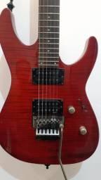 Guitarra LTD em perfeito estado