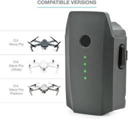Bateria Dji Mavic Pro / Drone, Zero Ciclos / Pronta Entrega
