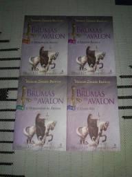 As Brumas de Avalon - Coleção