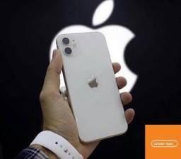 iPhone 11 64GB NOVO!!!