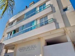 Aluguel de apartamento 2 dormitórios (suíte) com 2 vagas de garagem no Itacorubi, Fpolis