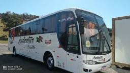 Vendo Ônibus Marcopolo G6 1050 Mercedes Benz O500
