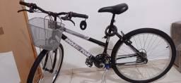 Bicicleta Aro 26 Houston Foxer Maori com 21 Marchas