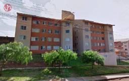 Apartamento com 2 dormitórios para alugar, 45 m² por R$ 500,00/mês - Alto Alegre - Cascave