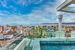 Título do anúncio: Apartamento para venda com 75 metros quadrados com 2 quartos em Canto - Florianópolis - SC