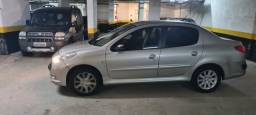 PEUGUEOT 207 PASSION 1.6 16V AT