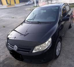 Gol Trend 1.0 11/12 completo c/Gnv.