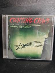 CD COUNTING CROWS 1996 recovering the satellites