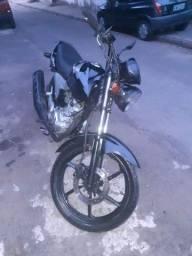 Moto Honda cg 150 sport