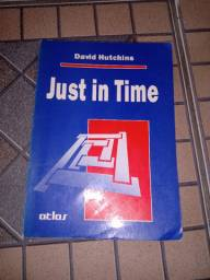 Just in time David Hutchins Atlas