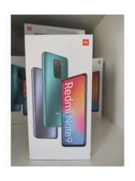 Precinho! Redmi Note 9 da Xiaomi.. Novo Lacrado com Pronta Entrega